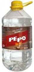 PEPO Palivo do biokrbů 3l